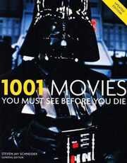 The Books | 1001 Movies You Must See Before You Die Wiki | FANDOM