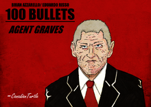Agent Graves