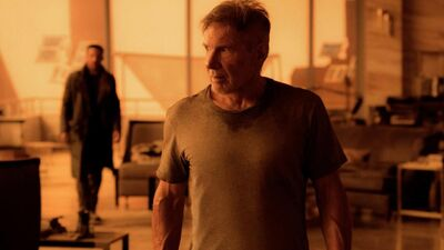 'Blade Runner 2049' Director Debunks Fan Theories