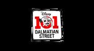 101 Dalmatian Street Logo 2
