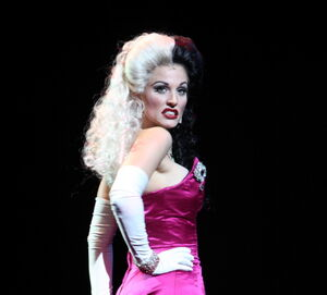 Cruella Hot 1