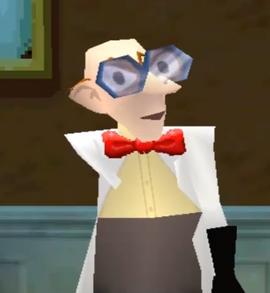 ProfessorFarzboom