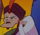 Malevola de Vil
