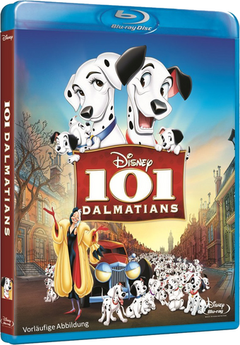 One Hundred And One Dalmatians 101 Dalmatians Wiki Fandom