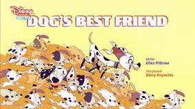 Dog's Best Friend-0