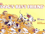 Dog's Best Friend (101 Dalmatian Street)