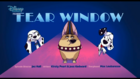 Fear Window - title card