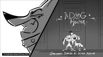 101 Dalmatian Street - The Dog House - Animatic