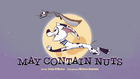 May Contain Nuts title card