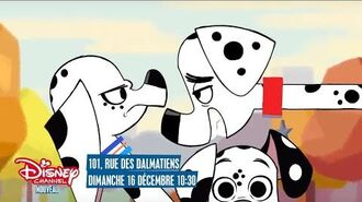 101 Dalmatian Street - The Spots Invade France Too! (Promo)