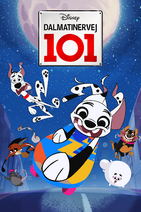 Dalmatinervej 101 Google Play