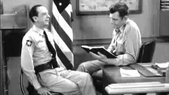 Barney Fife The Preamble To The Constitution---The funniest clip of humor you'll see
