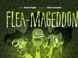Flea-Mageddon