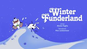 Winter Funderland