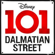 101 Dalmatian Street logo