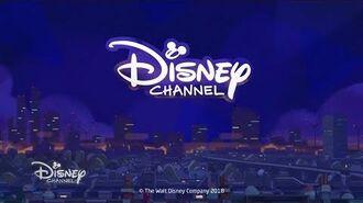 Rua Dálmatas 101 É uma Vida de Cachorro (Encerramento) Disney Channel Brasil
