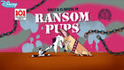 Ransom Pups Title Card