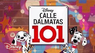 🎵 El Openning de Calle Dálmatas 101