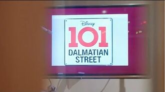 101 Dalmatian Street - Bringing A Classic To The Modern Times With Ben Bailey Smith INTERVIEW