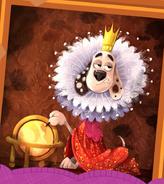 Prince dalmatian