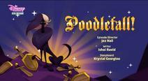 Poodlefall title