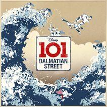 101 DS Album cover