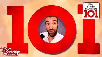 🎶 Coloana sonoră Strada Dalmațieni 101 feat Smiley Disney Channel România