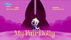 My Fair Dolly title card