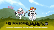 A summer To Remember Part 1