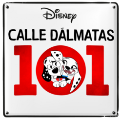 1556570819 101 Dalmations SPANISH CASTILLIAN Characters with bevel master-rev-1