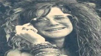 Janis Joplin - Piece of my heart HQ