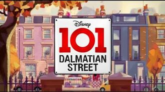 10 Dalmatian Street - Exclusive First Look