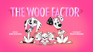 The Woof Factor