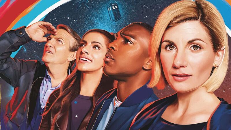 doctor who staffel 11 netflix