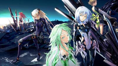5 Anime and Manga to Check Out This September