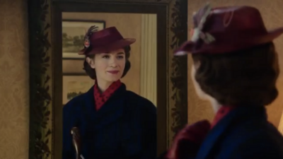 'Mary Poppins Returns': Watch the New Trailer Now!