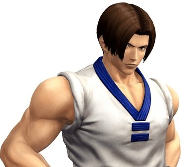 King of Fighters XIV Roster-Kim-kofxiv