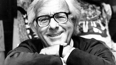 The Catalyst to My Fandom: Ray Bradbury Gave Sci-Fi a Soul