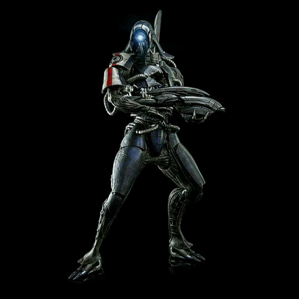 LiquidShaman's avatar