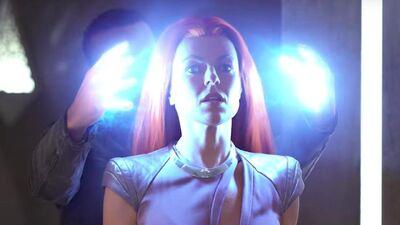 'Marvel's Inhumans' Shocks Us All By Being ... Kinda OK? (Let Me Explain)