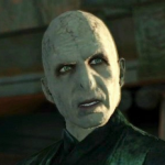 Lord Vóldemort/This is Lord Voldemort