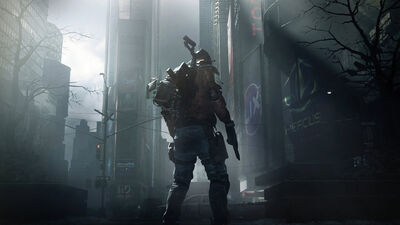 What We Want to See Next in 'The Division'