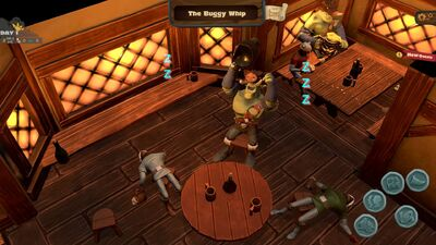Kickstarter Game of the Month: 'Epic Tavern'