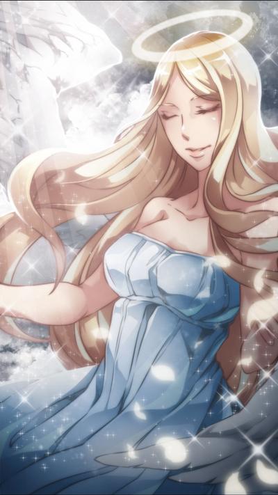 Angel Wife