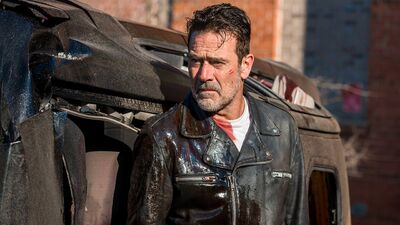 Who Will Kill Negan on 'The Walking Dead'? (UPDATED)