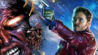 Star-Lord's Dad Is Different... And That's Awesome