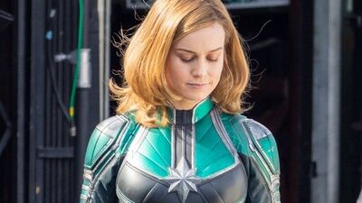 Will Captain Marvel Appear in 'Avengers: Infinity War'?