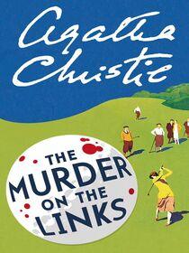 Agatha christie golf