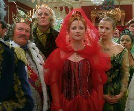 Royal Guests at the Coronation