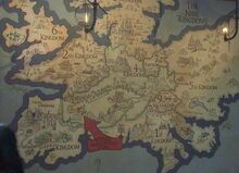 The 10th Kingdom map-0
